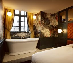 Accommodation at The Bedford in Balham