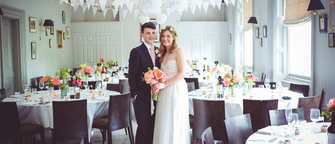 Weddings at The Bedford London